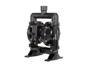 "Aro® 1"" PW Series Metallic Diaphragm Pump PW10A-AAP-AAA"