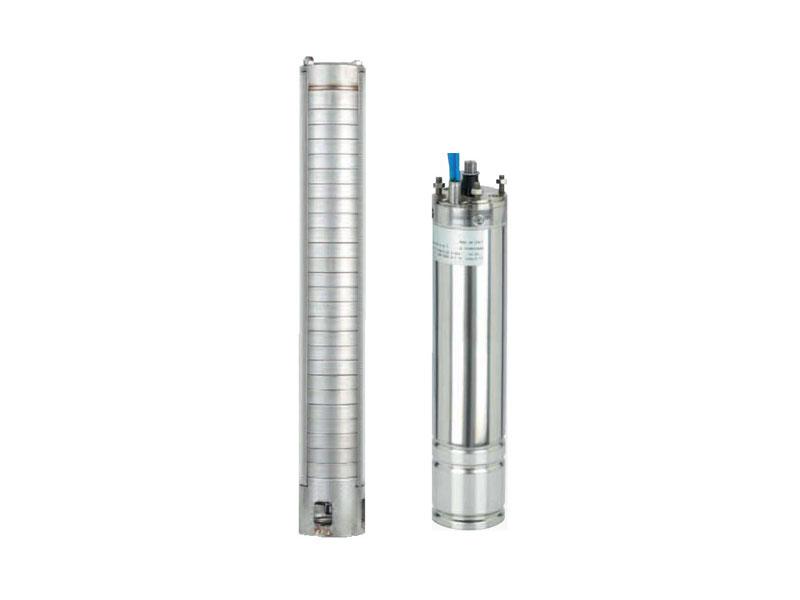 Calpeda Borehole Pumps