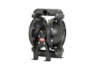 "Aro¨ 66610B-246-C Pro Series 1"" Diaphragm Pump With Aluminium Centre Section and Stainless Steel"