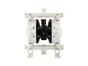 "Nomad 15-1104 Dura-Flo 1/2"" Diaphragm Pump With Polypropylene Centre Section & Body (Kynar Seats"