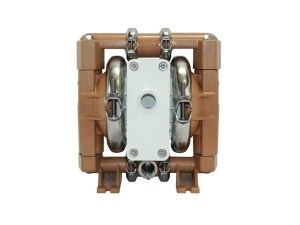 """Nomad 15-2768 PWR-FLO 1/2"""" Diaphragm Pump With Polypropylene Centre Section and Stainless Steel Body (Stainless Steel Seats"""