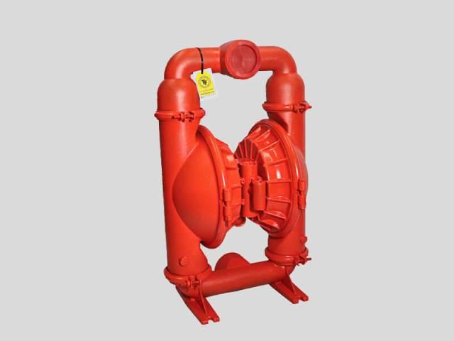wilden compatible pumps