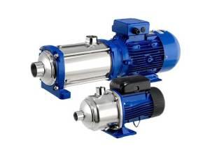 Lowara Series e-HM..N Multistage Pump 104605114 - 400/3/50