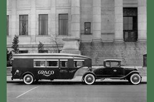 pump history 1926