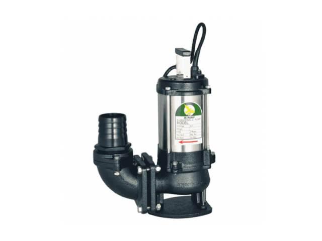 jst sv js pumps submersible sewage pump