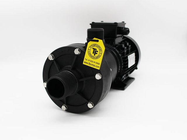 enviromag nemp magnetic drive pumps