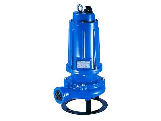 pentax submerisble pumps