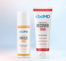 An image of alternatives to Lidocaine Cream