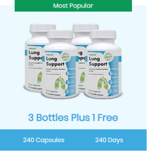 An image of 4 bottles of product offer