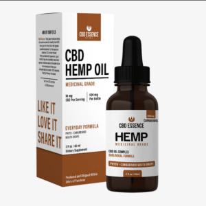 An image of Hemp CBD FAQs