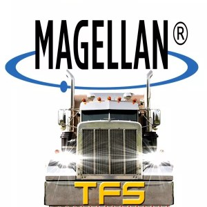 We are happy to announce our partnership with Magellan and their ELD Solutions