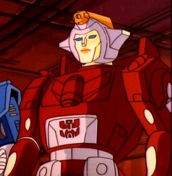 Image result for Firestar transformers