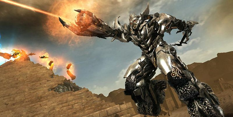 Image:ROTF game Megatron.jpg