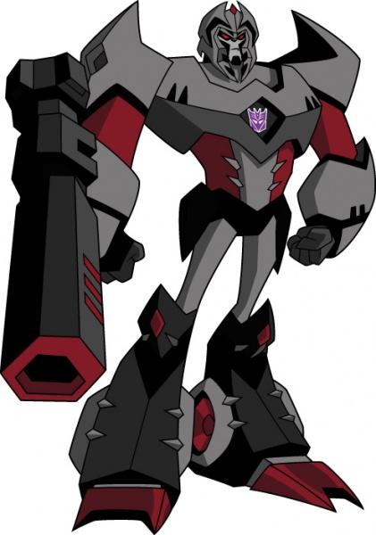 Image:Megatron Cybertron.jpg