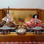 "Girls' Festival ""Hinamatsuri"" is just around the corner!  (Asakusa Tour report on February 24, 2019)"