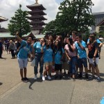 WELCOMED 20 GUESTS FROM HAWAII :  JUNE 25 ASAKUSA PRIVATE TOUR
