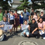 TOUR REPORT: THE EAST GARDENS OF THE IMPERIAL PALACE TOUR ON AUGUST 10, 2019