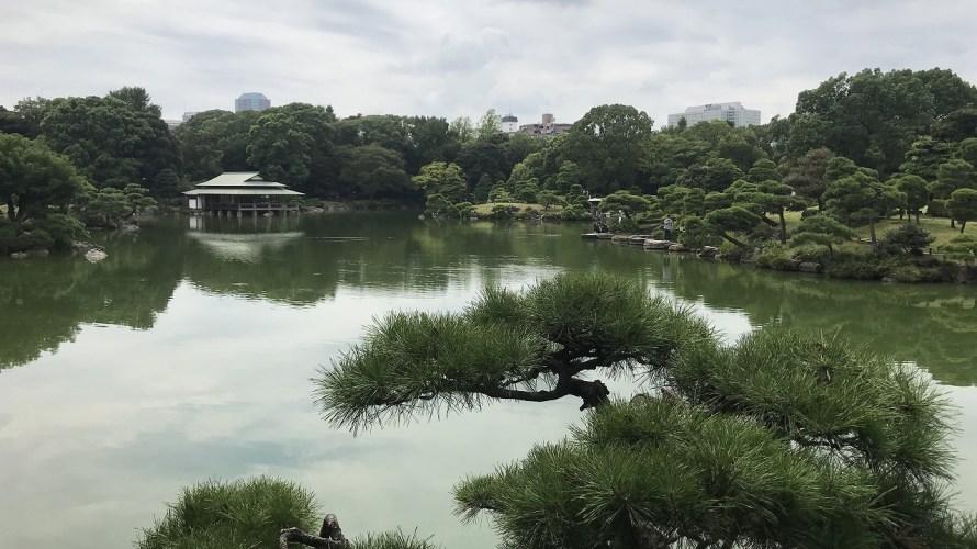 Kiyosumi for Tokyo Now