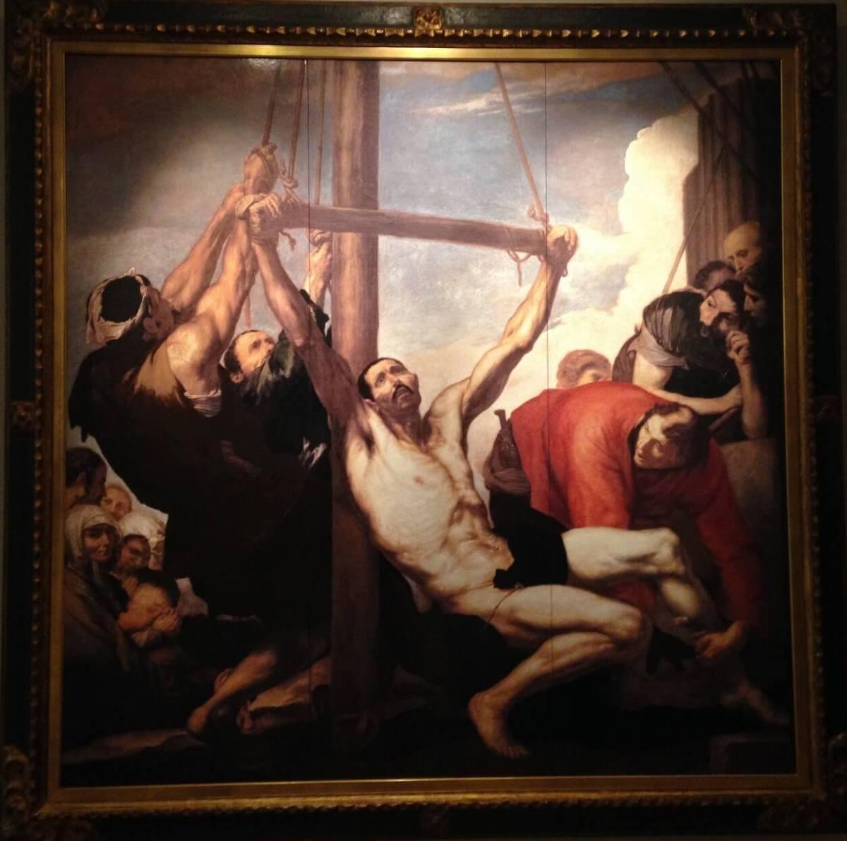 聖フィリポの殉教