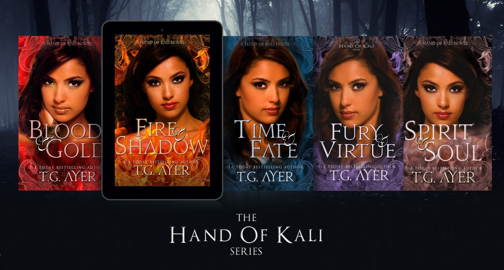 hand of kali series 22Mar18