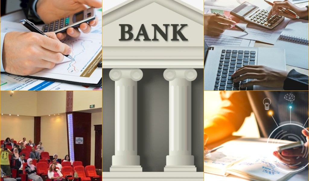 الكورسات المطلوبة للعمل في البنوك