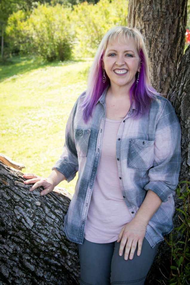 Carrie Merrill