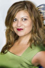 Patricia Chica Head