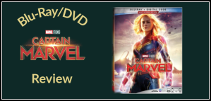 Captain Marvel Blu-Ray Feature Image