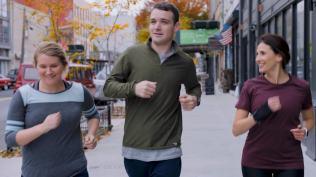 Brittany Runs A Marathon 2