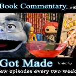 """This Got Made"" hosted by Carlton Tetley – Season 2 : Episode H – Cells at Work (Manga)"