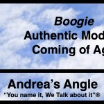 "Andrea's Angle | ""Boogie"": Authentic Modern Coming of Age"