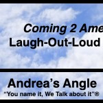 "Andrea's Angle | ""Coming 2 America"": Laugh-Out-Loud Funny"