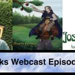 TG Geeks Webcast Episode 316