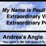 "Andrea's Angle | ""My Name is Pauli Murray"" – Extraordinary Vision, Extraordinary Person"