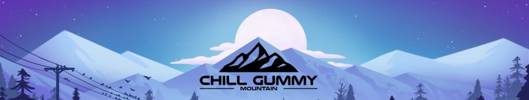 chill gummy mountain cbd gummies