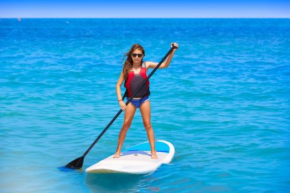 school Watersports holiday