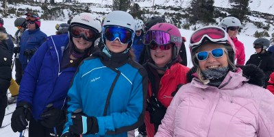 Adult Ski Holiday