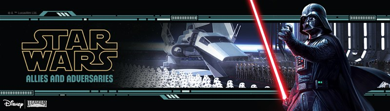 Image result for star wars rpg allies and adversaries