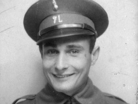 Juan Pujol Garcia, later agent GARBO, circa 1931