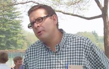 VIHDA founder Humbert Mata