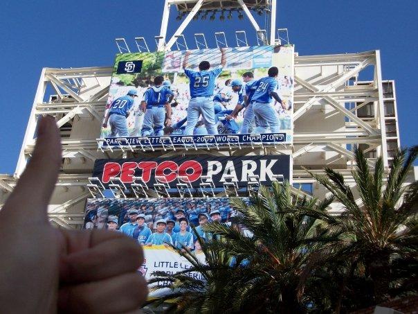 Underrated MLB ballparks Petco Park