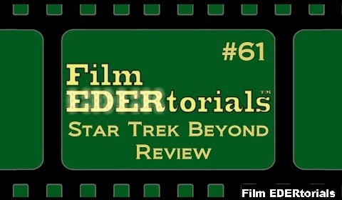 Star Trek Beyond EDERtorial Feature Image