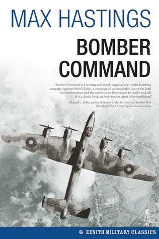 Bomber Command Max Hastings Review