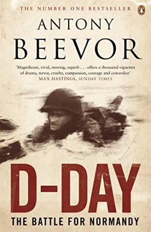 D-Day Antony Beevor review