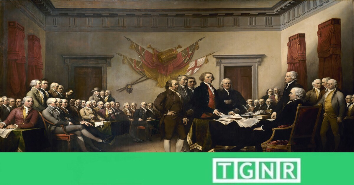 The Forgotten Declaration of Independence Signers Who Lost Everything