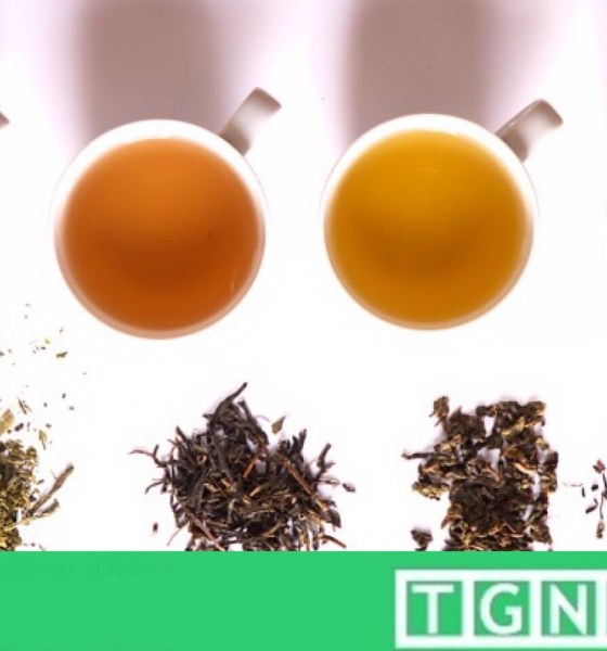 Honeysuckle tea fights flu