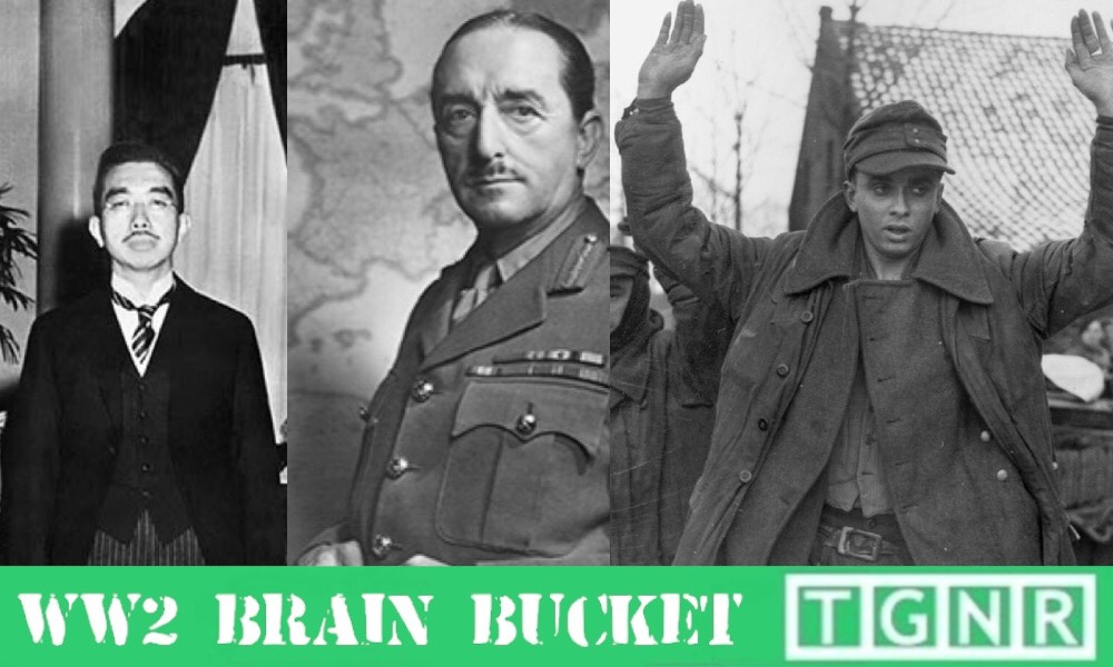 How did Hitler Fool Stalin so Badly with the Invasion of the USSR? | WW2 Brain Bucket Reader Q&A