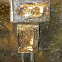 Deteriorating Panel