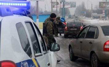 В Донецкой области запретили нахождение ночью на улице без документов