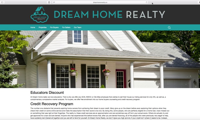 Dream Home Realty